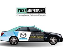 Publicidade - Road Show - Mazda