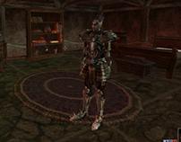 Morrowind Whore House