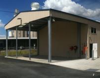 Clyde Depot