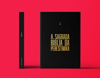 † A Bíblia Sagrada da Perestroika †