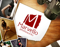 Digital Imaging at Marvello Photoworks - Indonesia