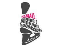 Provincial Hockey Tournament Branding & Logo Design