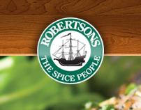 Robertsons Web Platform