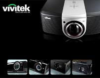 Vivitek - Product Line - Projectors