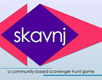 Skavnj / Traces 1: Competitor Analysis & BRD