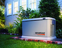 Generac Generator Reviews