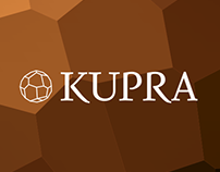 Kupra Jewels - Logo