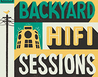 Backyard Hifi Sessions