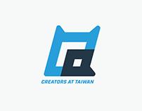 中華電信Hami Video / C@T Visual Identity Design