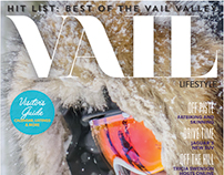 Vail Lifestyle - Winter 2017