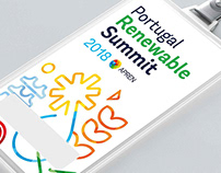 Portugal Renewable Summit APREN