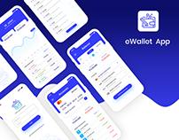 Smart & Secure Digital Wallet Mobile App