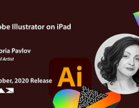 How to get started with Adobe Illustrator on iPad