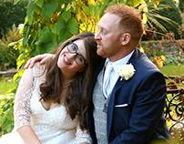 ALICE & DUNCAN'S WEDDING