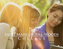 Saint Mary-of-the-Woods Aspire Higher