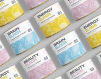 Heyday Elixir Packaging