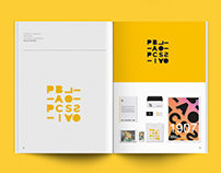 Branding Art - Expressive Typography