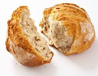 Autour du pain