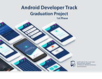 Android Developer track - arabcoders.ae