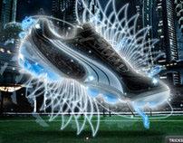 Puma 720 Tricks Boot
