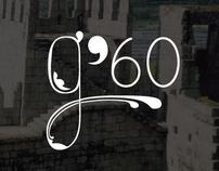 Identidade Visual - 1minuto:guimarães2012