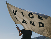 VICELAND UK LAUNCH