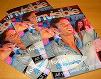 Invisible Braces Magazine - Invisalign