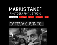 Marius Tanef Photography