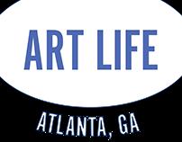 Art Life Designs - Rep Your City
