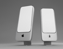 Apple iMac Speakers