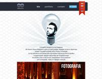 Marco Madonna  - Website