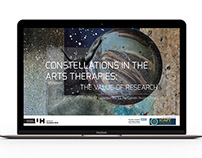 Constellations in the Arts Therapies