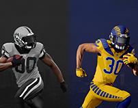 NFL to LA