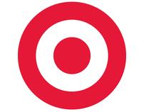Target Retail branding