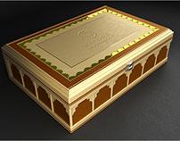 LUXURY DATE BOX DESIGN