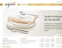 NAZENİN | Web Sayfası