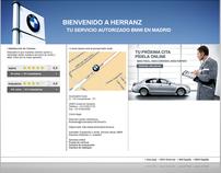 BMW Ibérica, S.A. Servicios Oficiales