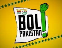 Bol Pakistan Promo