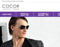 Cocor Shopping Center - Proposal