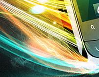 ZTE - Speed of light