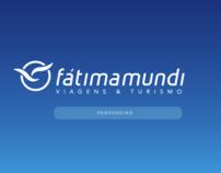 Fátima Mundi, Viagens e Turismo