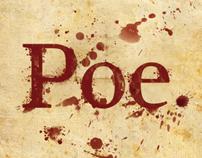 E.A. Poe - Narraciones Extraordinarias Book Cover