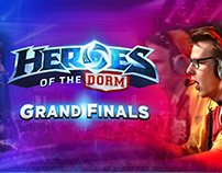 Heroes of the Dorm Grand Finals Thumbnail