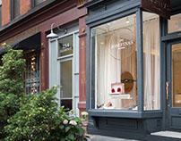 Josefinas New York Store
