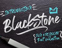 BlackStone Font