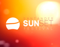 "Video of ""Santander Sunset Festival"""