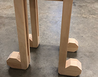 Spatial Final: Chair