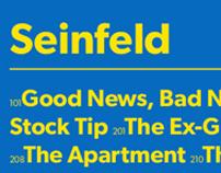 Seinfeld Episodes