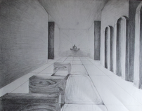 Observational & Perspective Drawing Class