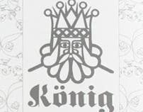 könig Girona